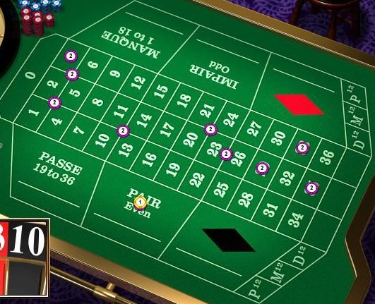 Play European Roulette | Up to $/£/€400 Bonus | Casino.com