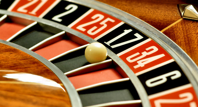 roulette system play