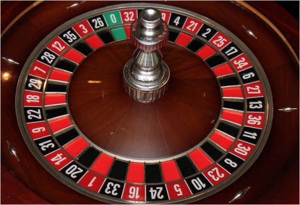 win roulette by predicting in which number the ball will land